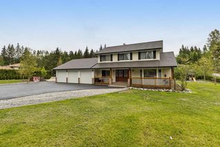 Photo 2: 12090 269 Street in Maple Ridge: Northeast House for sale : MLS®# R2164052