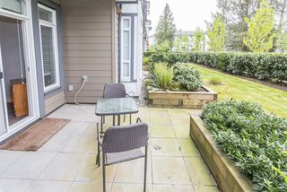 "Photo 15: 104 12075 EDGE Street in Maple Ridge: East Central Condo for sale in ""EDGE ON EDGE"" : MLS®# R2164707"