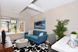 Photo 11: 2648 W 5TH Avenue in Vancouver: Kitsilano House 1/2 Duplex for sale (Vancouver West)  : MLS®# R2165629