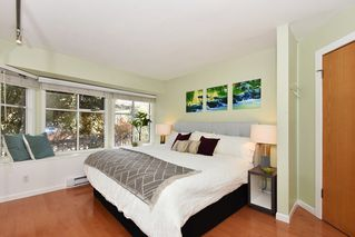 Photo 13: 2648 W 5TH Avenue in Vancouver: Kitsilano House 1/2 Duplex for sale (Vancouver West)  : MLS®# R2165629