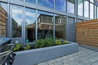 Photo 14: 60 Haslett Ave Unit #102 in Toronto: The Beaches Condo for sale (Toronto E02)  : MLS®# E3800186