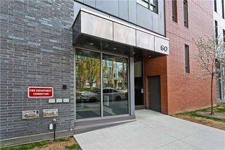 Photo 17: 60 Haslett Ave Unit #102 in Toronto: The Beaches Condo for sale (Toronto E02)  : MLS®# E3800186