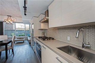 Photo 4: 60 Haslett Ave Unit #102 in Toronto: The Beaches Condo for sale (Toronto E02)  : MLS®# E3800186
