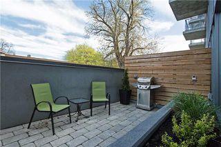 Photo 15: 60 Haslett Ave Unit #102 in Toronto: The Beaches Condo for sale (Toronto E02)  : MLS®# E3800186