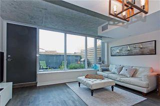 Photo 1: 60 Haslett Ave Unit #102 in Toronto: The Beaches Condo for sale (Toronto E02)  : MLS®# E3800186