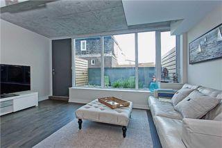 Photo 2: 60 Haslett Ave Unit #102 in Toronto: The Beaches Condo for sale (Toronto E02)  : MLS®# E3800186