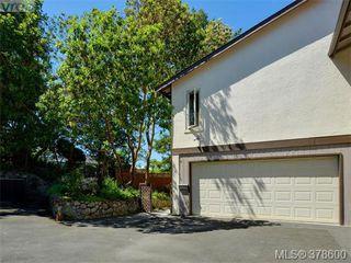Photo 1: 6 946 Selkirk Ave in VICTORIA: Es Kinsmen Park Row/Townhouse for sale (Esquimalt)  : MLS®# 760270
