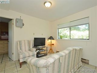 Photo 13: 6 946 Selkirk Ave in VICTORIA: Es Kinsmen Park Row/Townhouse for sale (Esquimalt)  : MLS®# 760270