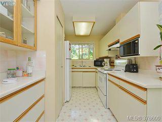 Photo 7: 6 946 Selkirk Ave in VICTORIA: Es Kinsmen Park Row/Townhouse for sale (Esquimalt)  : MLS®# 760270