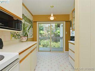 Photo 8: 6 946 Selkirk Ave in VICTORIA: Es Kinsmen Park Row/Townhouse for sale (Esquimalt)  : MLS®# 760270