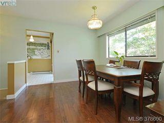 Photo 6: 6 946 Selkirk Ave in VICTORIA: Es Kinsmen Park Row/Townhouse for sale (Esquimalt)  : MLS®# 760270