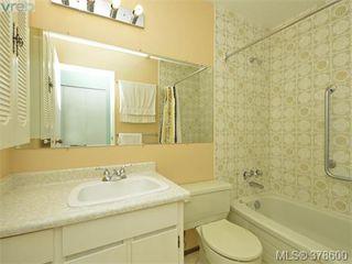Photo 12: 6 946 Selkirk Ave in VICTORIA: Es Kinsmen Park Row/Townhouse for sale (Esquimalt)  : MLS®# 760270