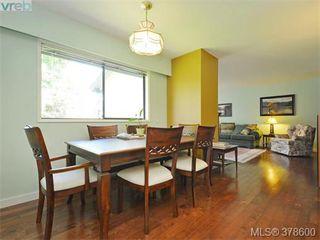 Photo 5: 6 946 Selkirk Ave in VICTORIA: Es Kinsmen Park Row/Townhouse for sale (Esquimalt)  : MLS®# 760270