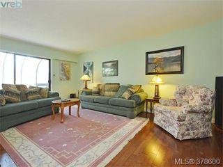Photo 3: 6 946 Selkirk Ave in VICTORIA: Es Kinsmen Park Row/Townhouse for sale (Esquimalt)  : MLS®# 760270