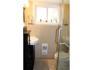 Photo 16: 270 Cathcart Street in Winnipeg: Residential for sale (1G)  : MLS®# 1713631