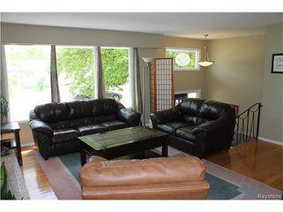 Photo 8: 270 Cathcart Street in Winnipeg: Residential for sale (1G)  : MLS®# 1713631