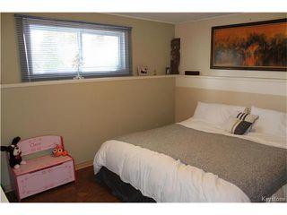 Photo 13: 270 Cathcart Street in Winnipeg: Residential for sale (1G)  : MLS®# 1713631