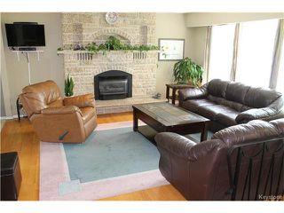 Photo 6: 270 Cathcart Street in Winnipeg: Residential for sale (1G)  : MLS®# 1713631