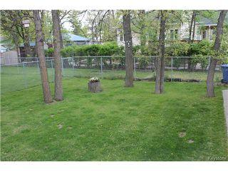Photo 2: 270 Cathcart Street in Winnipeg: Residential for sale (1G)  : MLS®# 1713631