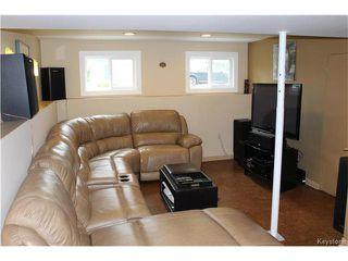 Photo 18: 270 Cathcart Street in Winnipeg: Residential for sale (1G)  : MLS®# 1713631