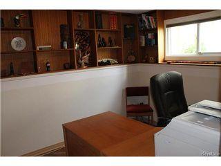 Photo 14: 270 Cathcart Street in Winnipeg: Residential for sale (1G)  : MLS®# 1713631