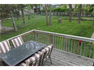 Photo 3: 270 Cathcart Street in Winnipeg: Residential for sale (1G)  : MLS®# 1713631