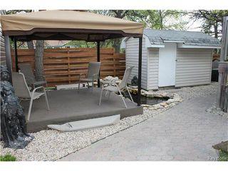 Photo 5: 270 Cathcart Street in Winnipeg: Residential for sale (1G)  : MLS®# 1713631