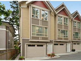 Photo 10: 3 1434 EVERALL Street in South Surrey White Rock: Home for sale : MLS®# F1415128