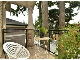 Photo 8: 3 1434 EVERALL Street in South Surrey White Rock: Home for sale : MLS®# F1415128