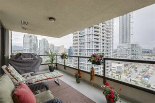 "Photo 11: 1607 2138 MADISON Avenue in Burnaby: Brentwood Park Condo for sale in ""Renaissance Mosaic"" (Burnaby North)  : MLS®# R2179715"