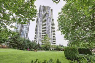 "Photo 1: 1607 2138 MADISON Avenue in Burnaby: Brentwood Park Condo for sale in ""Renaissance Mosaic"" (Burnaby North)  : MLS®# R2179715"