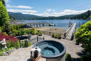 Photo 17: 2594 PANORAMA Drive in North Vancouver: Deep Cove House for sale : MLS®# R2180444