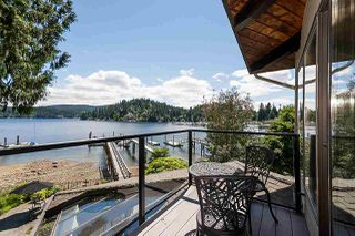 Photo 12: 2594 PANORAMA Drive in North Vancouver: Deep Cove House for sale : MLS®# R2180444