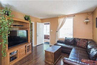 Photo 5: 438 Yale Avenue West in Winnipeg: West Transcona Residential for sale (3L)  : MLS®# 1717748
