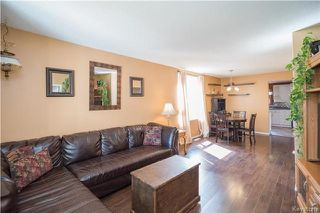 Photo 3: 438 Yale Avenue West in Winnipeg: West Transcona Residential for sale (3L)  : MLS®# 1717748