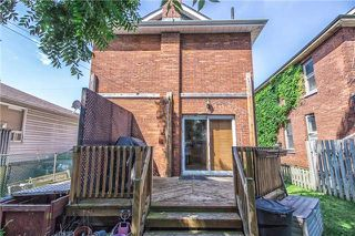 Photo 18: 173 N Centre Street in Oshawa: O'Neill House (2-Storey) for sale : MLS®# E3870250