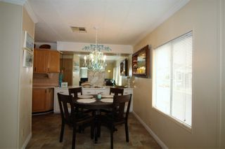 Photo 7: CARLSBAD WEST Manufactured Home for sale : 2 bedrooms : 7021 San Bartolo #40 in Carlsbad