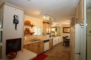 Photo 9: CARLSBAD WEST Manufactured Home for sale : 2 bedrooms : 7021 San Bartolo #40 in Carlsbad