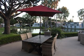 Photo 24: CARLSBAD WEST Manufactured Home for sale : 2 bedrooms : 7021 San Bartolo #40 in Carlsbad