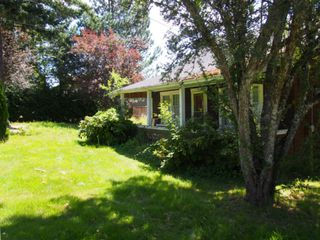 Photo 2: 845 Birch Road in North Saanich: NS Deep Cove House for sale