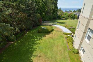 "Photo 15: 402 1725 128 Street in Surrey: Crescent Bch Ocean Pk. Condo for sale in ""Ocean Park Gardens"" (South Surrey White Rock)  : MLS®# R2189193"