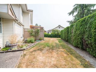 Photo 20: 36 6140 192 Street in Surrey: Cloverdale BC Townhouse for sale (Cloverdale)  : MLS®# R2195328