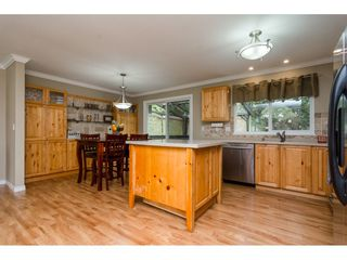 Photo 8: 19368 62A Avenue in Surrey: Clayton House for sale (Cloverdale)  : MLS®# R2204704