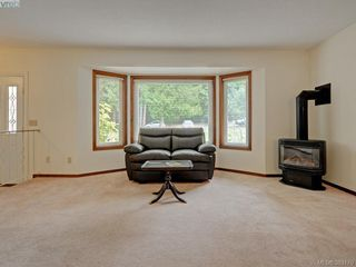 Photo 3: 1005 Win Way in BRENTWOOD BAY: CS Brentwood Bay Single Family Detached for sale (Central Saanich)  : MLS®# 383170