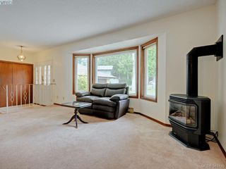 Photo 2: 1005 Win Way in BRENTWOOD BAY: CS Brentwood Bay Single Family Detached for sale (Central Saanich)  : MLS®# 383170