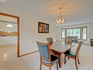 Photo 4: 1005 Win Way in BRENTWOOD BAY: CS Brentwood Bay Single Family Detached for sale (Central Saanich)  : MLS®# 383170