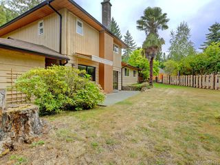 Photo 16: 1005 Win Way in BRENTWOOD BAY: CS Brentwood Bay Single Family Detached for sale (Central Saanich)  : MLS®# 383170