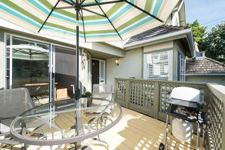 "Photo 7: 2 1511 MAHON Avenue in North Vancouver: Central Lonsdale Townhouse for sale in ""Heritage Court"" : MLS®# R2206665"