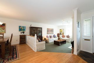 "Photo 2: 2 1511 MAHON Avenue in North Vancouver: Central Lonsdale Townhouse for sale in ""Heritage Court"" : MLS®# R2206665"