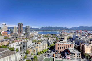 """Photo 2: 2603 550 TAYLOR Street in Vancouver: Downtown VW Condo for sale in """"The Taylor"""" (Vancouver West)  : MLS®# R2206832"""